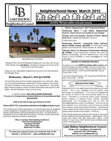 March Final Newsletter 2012_Page_1 (Small)