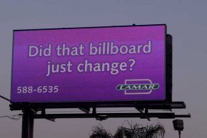 electronic-billboard