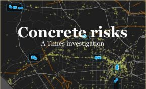 concreterisks