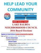 lbnc election flyer
