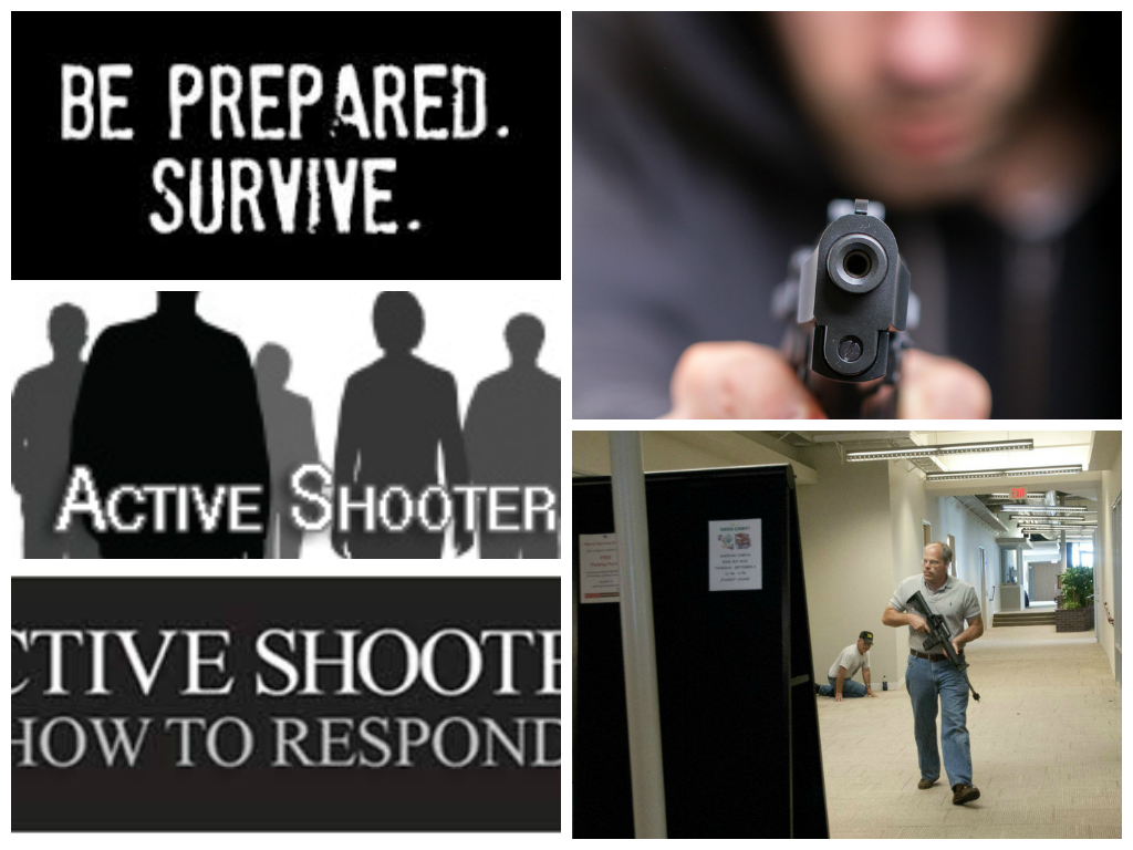 Active Shooter March2