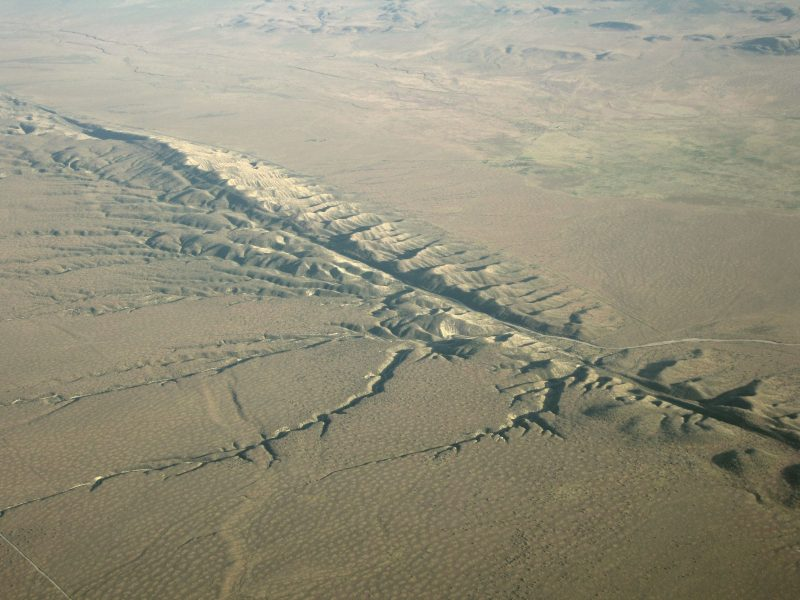 San-Andreas-Fault-aerial-view