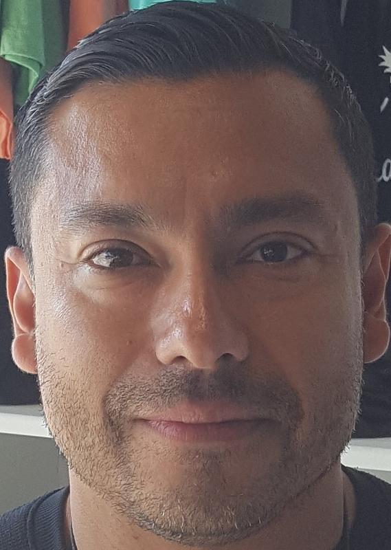 SLO Hugo Fuentes