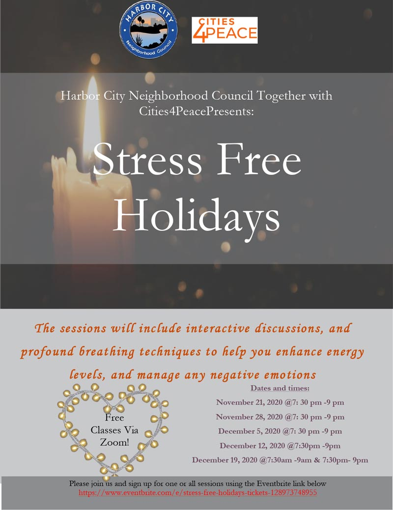 Stress-Free-Holidays-Flyer