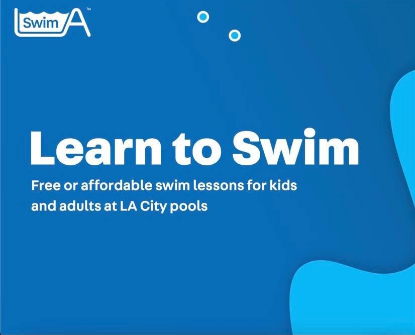 Swim Lessons 2021
